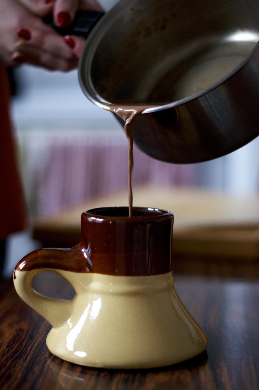 beer hot chocolate | www.midwestniceblog.com